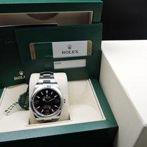 Rolex EXPLORER 1 214270 Stainless Steel 3-6-9 Full Set