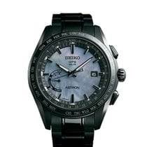 Seiko Astron GPS Solar World Time Limited Edition SSE091J1