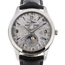 Jaeger-LeCoultre Master 39 Automatic Day Date