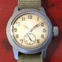 Bulova Military 1940 Vintage Rarität