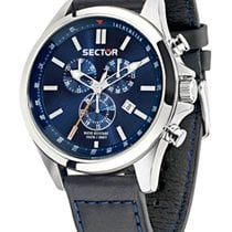 Sector R3271690014 - 180 CHRONO Man 54,7x48,5 mm