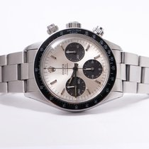 Rolex Daytona Big Eyes Original Warranty