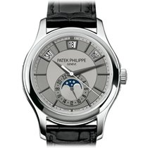 Patek Philippe Complications White Gold 40 mm