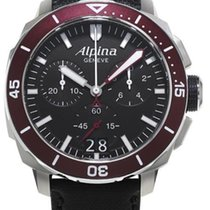 Alpina Seastrong Diver 300 AL-372LBBRG4V6
