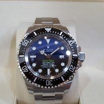 Rolex Deepsea Ref.116660 D-BLUE NOS
