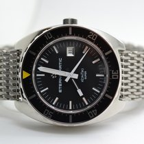 Eterna Matic Super KonTiki Limited Edition 1973 1973.41.41.1230