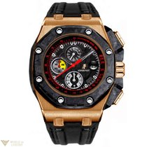 Audemars Piguet Royal Oak Offshore Grand Prix Chronograph 18K...