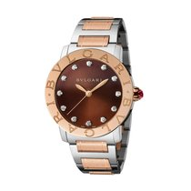 Bulgari - Ladies Ref. BBL37C11SPG/12