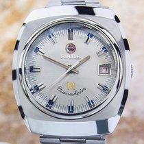 Rado Mannheim Swiss Automatic Vintage Watch Circa 1970s (tk13)