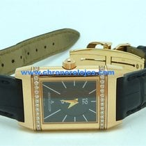 Jaeger-LeCoultre Reverso Small Duetto Pink Gold