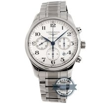 Longines Master Collection Chronograph L26934786