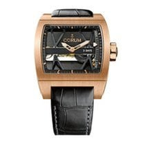 Corum Titanium Bridge Tourbillon