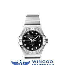 Omega - Constellation Co-Axial 31 MM Ref. 123.55.31.20.51.001