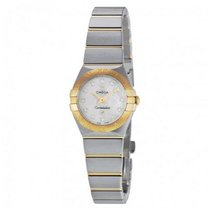 Omega Constellation 12320246055002 Watch
