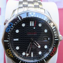 Omega Seamaster Olympic Rio 2016 Limited Edition