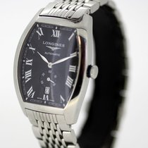 Longines Evidenza - All Stainless Steel Swiss Made Automatic...