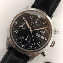 IWC – Flieger Pilot's wristwatch – 2002