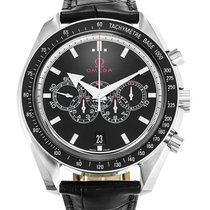 Omega Watch Olympic Speedmaster 321.33.44.52.01.001