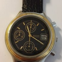 Bulova — Automatic — ETA 2892 — Men's — 1980-1989