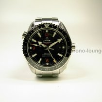 Omega Seamaster Planet Ocean GMT 600m - 232.30.44.22.01.002