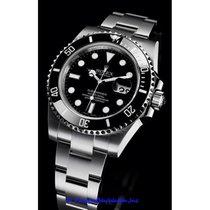 Rolex Submariner Ceramic Bezel 116610LN