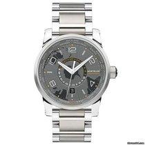 Montblanc TimeWalker World-Time NEU B+P
