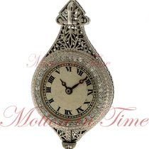 "Claude Meylan Vintage Pendant ""Circa 1915"" Watch with..."