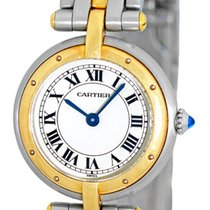 "Cartier ""Panthere Vendome"" Quartz."