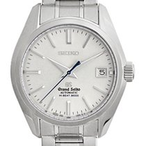 "Seiko Grand Seiko ""Master Shop"" LIMITED"