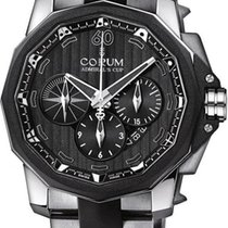 Corum Admiral's Cup Challenger 48 Chrono