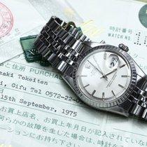 롤렉스 (Rolex) Datejust Ref. 1603