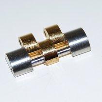 Rolex Datejust Glied Stahl/Gold