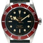 Tudor Heritage Black Bay 79220R Stainless Steel Automatic 2016