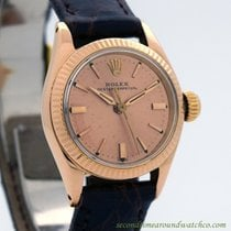 Rolex Oyster Perpetual Ref. 6619