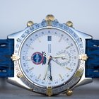 Breitling Duograph World Cup of Aerobatics Limited Edition