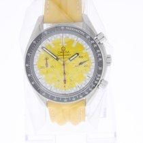 Omega Speedmaster Chronograph Michael Schumacher NEW NOS
