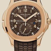 Patek Philippe Aquanaut 5164 Travel Time