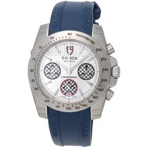 Tudor Sport Chronograph Automatic Men's Watch – 20300R