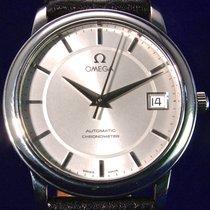 Omega Automatik Chronometer