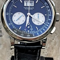 A. Lange & Söhne Datograph Up-Down Platinium LS4052AD