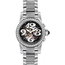 Girard Perregaux Small Chronograph Lady Diamond Bezel