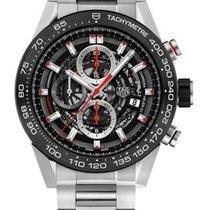 TAG Heuer Carrera Men's Watch CAR2A1W.BA0703
