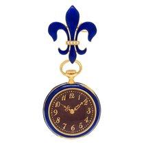 Tiffany & Co. pocket watch