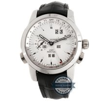 Ulysse Nardin Perpetual Manufacture Limited Edition 329-10