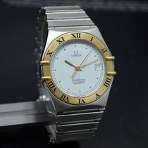 Omega CONSTELLATION CAL.1109 AUTOMATIC