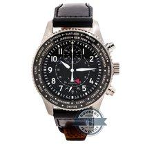 IWC Pilot's Watch Timezoner Chronograph IW3950-01