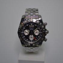 Breitling Chronomat 44 GMT AB042011/BB56 '' full set...