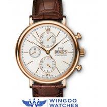 IWC - Portofino Chronograph Ref. IW391020