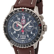 Luminox F-22 Raptor 9240 Series Chronograph Men's Watch – XA.9247
