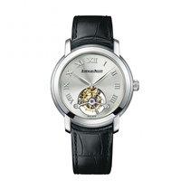 Audemars Piguet Jules Audemars Tourbillon  White Gold Watch